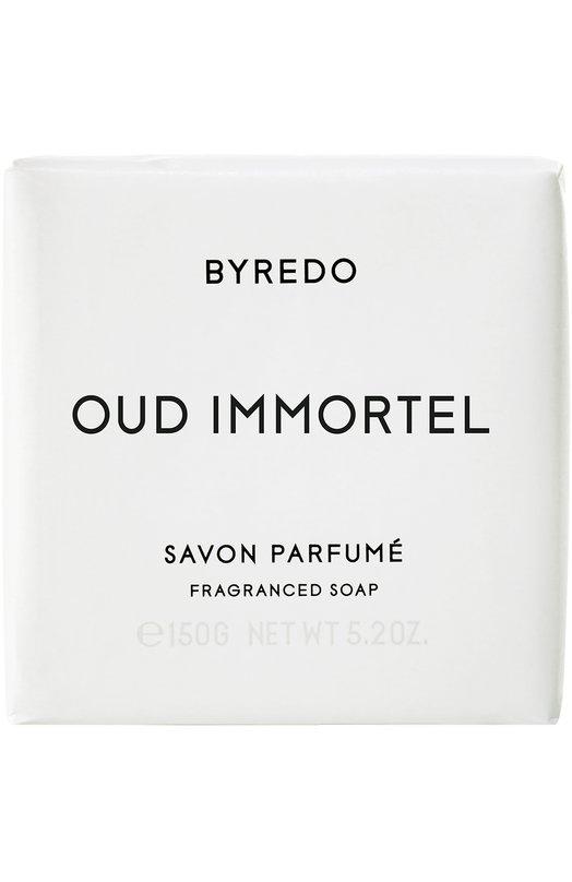 Мыло Oud Immortel ByredoСредства для душа и ванны<br><br><br>Объем мл: 0<br>Пол: Женский<br>Возраст: Взрослый<br>Цвет: Бесцветный