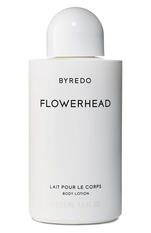 Лосьон для тела Flowerhead ByredoУвлажнение / Питание<br><br><br>Объем мл: 225<br>Пол: Женский<br>Возраст: Взрослый<br>Цвет: Бесцветный