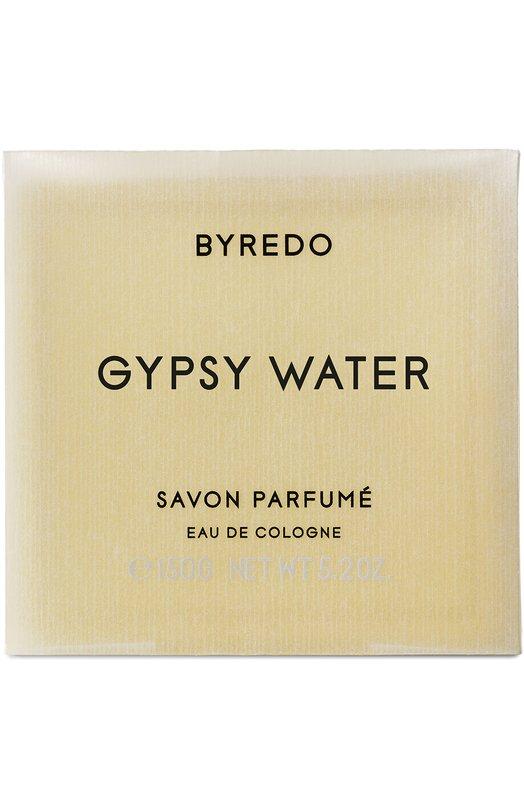 Парфюмированное мыло Gypsy Water Byredo BR808668