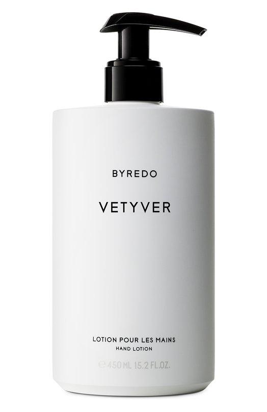 Лосьон для рук Vetyver Byredo BR200069