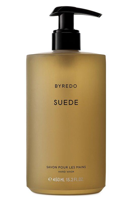 Мыло для рук Suede Byredo BR200072