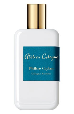 Парфюмерная вода Philtre Ceylan Atelier Cologne #color# | Фото №1