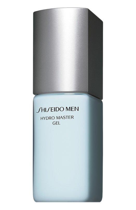 Увлажняющий гель комплексного действия Men Shiseido 13079SH