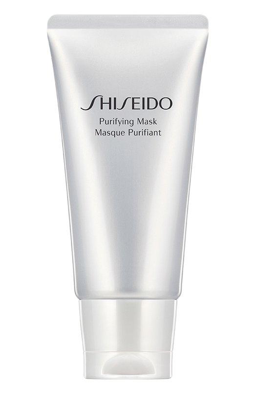 Маска для глубокого очищения кожи Shiseido 11877SH