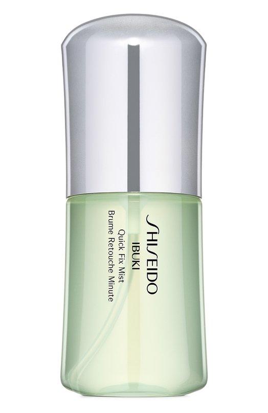 Освежающий спрей мгновенного действия Ibuki Shiseido 11951SH