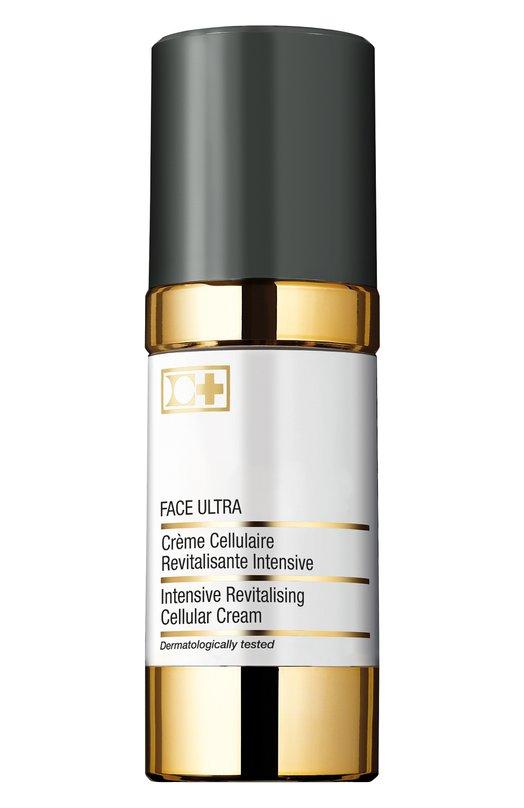 Купить Клеточный интенсивный ультравитальный крем Cellmen Cellcosmet&Cellmen, 3113_1501, Швейцария, Бесцветный