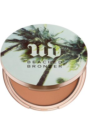 Пудра Beached Bronzer, оттенок Sun Kissed Urban Decay | Фото №1