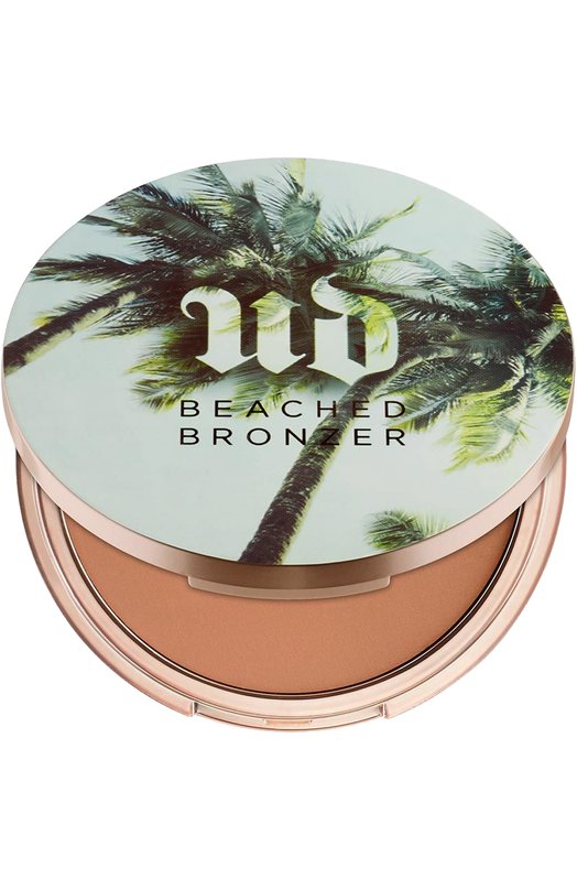 Пудра Beached Bronzer, оттенок Sun Kissed Urban DecayПудры<br><br><br>Объем мл: 0<br>Пол: Женский<br>Возраст: Взрослый<br>Цвет: Бесцветный