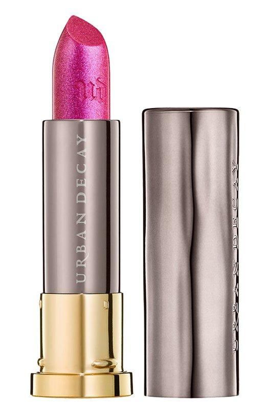 Помада Vice Lipstick, оттенок Big Bang Urban DecayПомады для губ<br><br><br>Объем мл: 0<br>Пол: Женский<br>Возраст: Взрослый<br>Цвет: Бесцветный