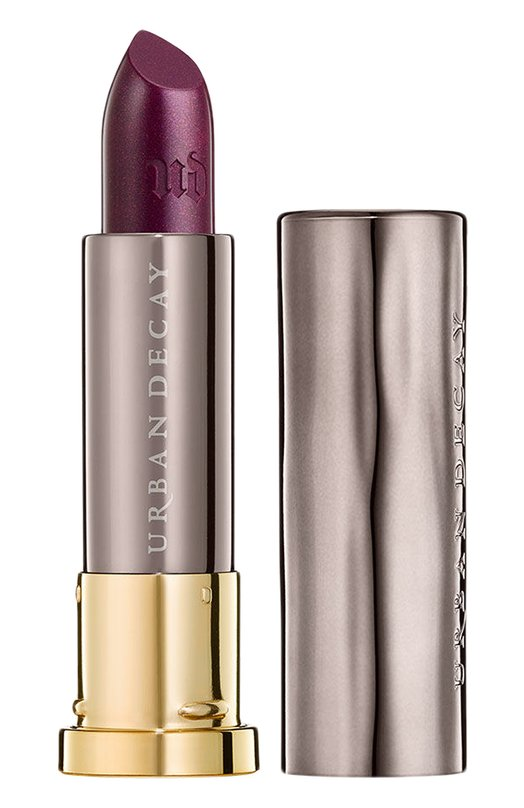 Помада Vice Lipstick, оттенок Seismic Urban DecayПомады для губ<br><br><br>Объем мл: 0<br>Пол: Женский<br>Возраст: Взрослый<br>Цвет: Бесцветный