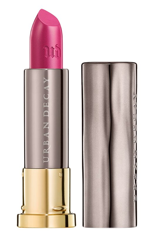 Помада Vice Lipstick, оттенок Ladyflower Urban DecayПомады для губ<br><br><br>Объем мл: 0<br>Пол: Женский<br>Возраст: Взрослый<br>Цвет: Бесцветный