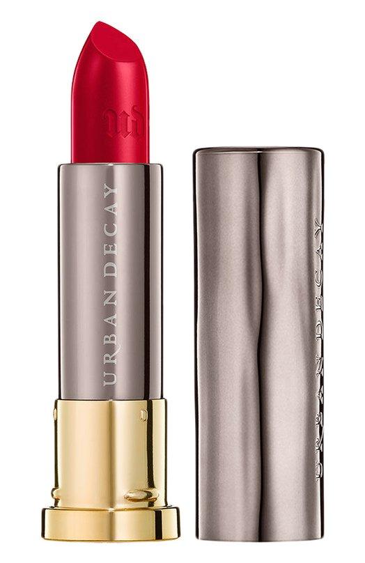 Помада Vice Lipstick, оттенок Sheer F Bomb Urban DecayПомады для губ<br><br><br>Объем мл: 0<br>Пол: Женский<br>Возраст: Взрослый<br>Цвет: Бесцветный