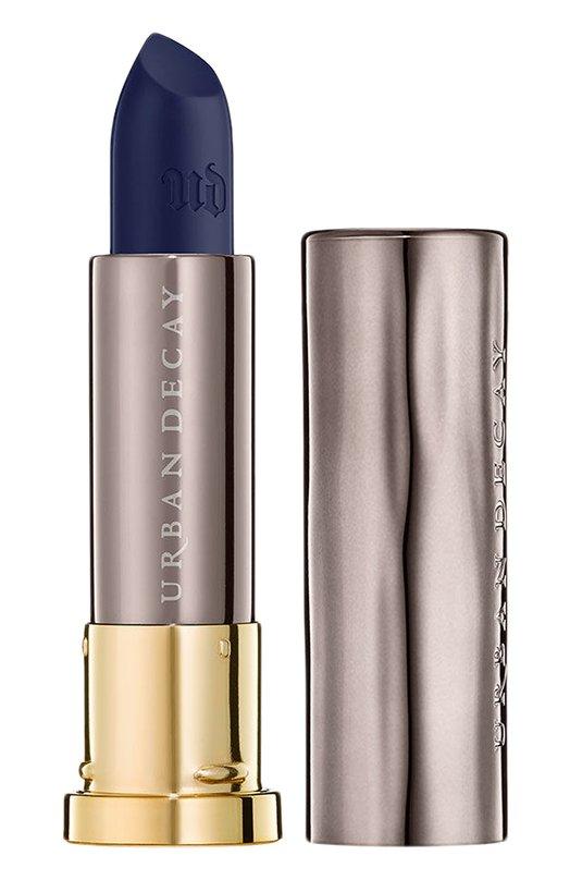 Помада Vice Lipstick, оттенок Heroine Urban DecayПомады для губ<br><br><br>Объем мл: 0<br>Пол: Женский<br>Возраст: Взрослый<br>Цвет: Бесцветный