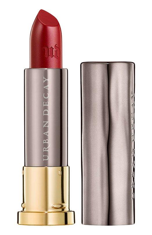 Помада Vice Lipstick, оттенок Sancho Urban DecayПомады для губ<br><br><br>Объем мл: 0<br>Пол: Женский<br>Возраст: Взрослый<br>Цвет: Бесцветный