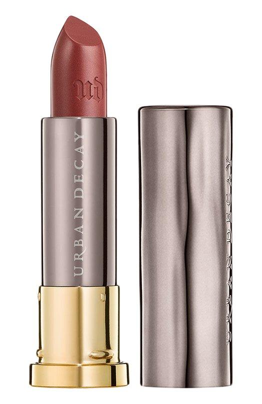 Помада Vice Lipstick, оттенок Broken Urban DecayПомады для губ<br><br><br>Объем мл: 0<br>Пол: Женский<br>Возраст: Взрослый<br>Цвет: Бесцветный