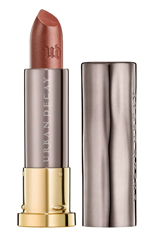 Помада Vice Lipstick, оттенок Backdoor Urban DecayПомады для губ<br><br><br>Объем мл: 0<br>Пол: Женский<br>Возраст: Взрослый<br>Цвет: Бесцветный