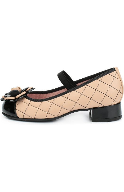 ������� �������� ����� � ������� Pretty Ballerinas 44.095/SHADE
