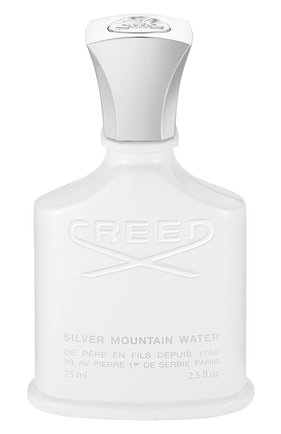 Парфюмерная вода Silver Mountain Water Creed #color# | Фото №1