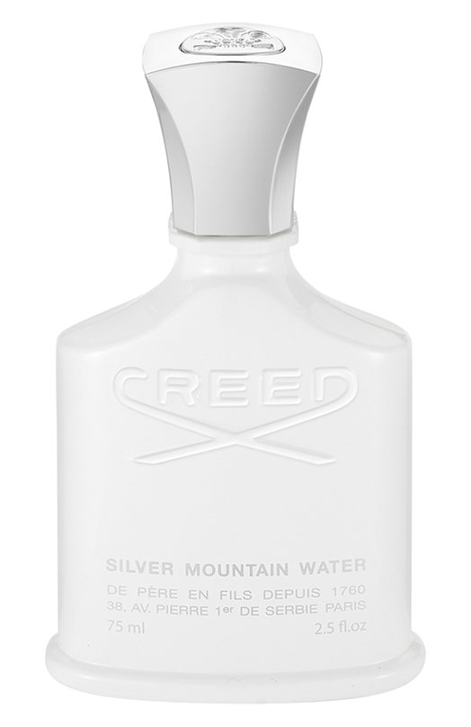 Парфюмерная вода Silver Mountain Water Creed 1107535