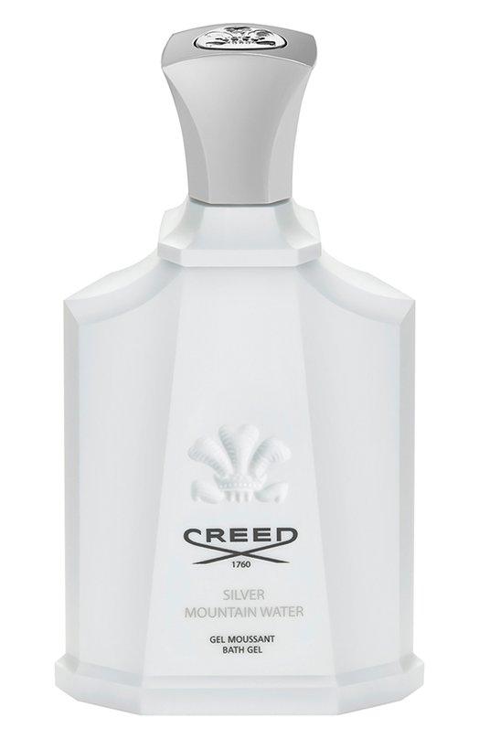 Гель для душа Silver Mountain Water Creed 3120035
