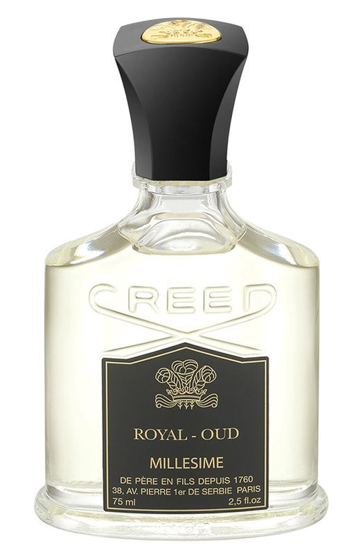 Парфюмерная вода Royal Water Creed 1107536