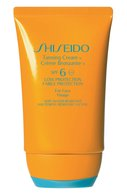 Крем для загара c SPF6 Shiseido #color# | Фото №1