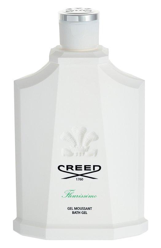 Гель для принятия ванны и душа Fleurissimo Creed 3120017