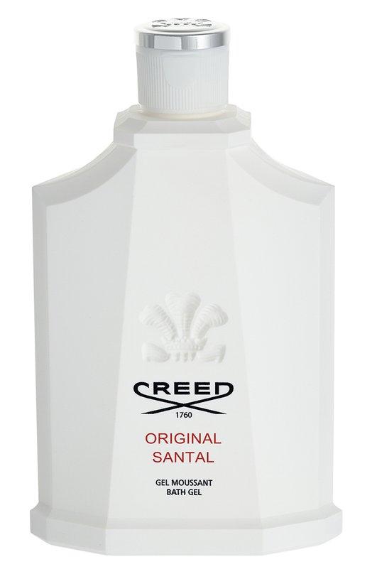 Гель для душа Original Santal Creed 3120041