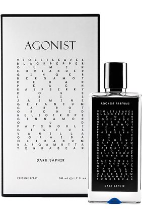 Духи Dark Saphir Agonist #color# | Фото №2