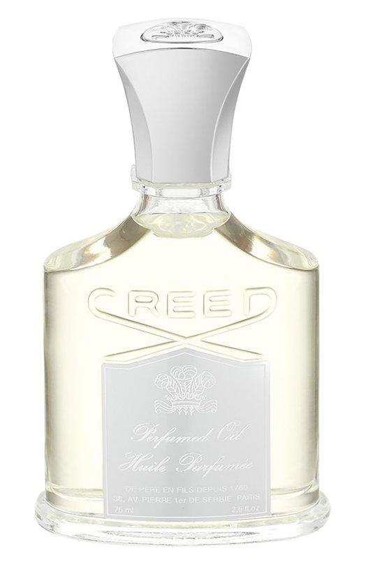 Купить Парфюмированное масло Silver Mountain Water Creed, 4407535, Франция, Бесцветный