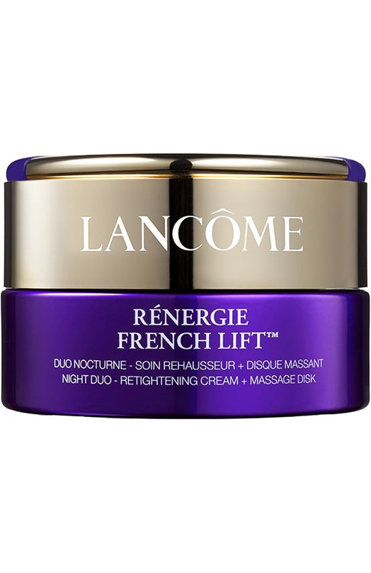 Ночной крем Renergie French Lift Lancome 3605533251348