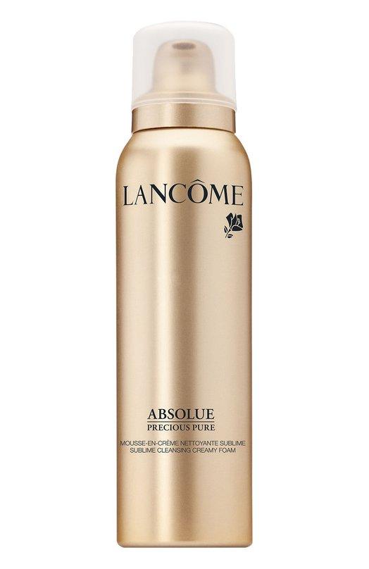 Пенка для умывания Absolue Precious Pure Lancome 3605533272480