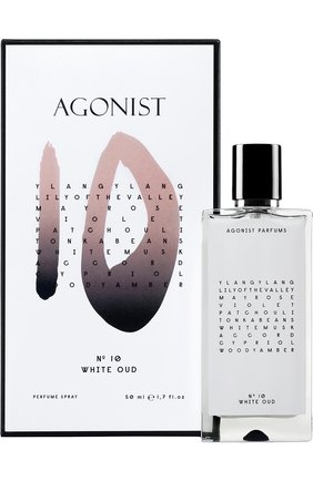 Духи No.10 White Oud Agonist #color# | Фото №1