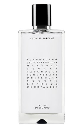 Духи No.10 White Oud Agonist #color# | Фото №2