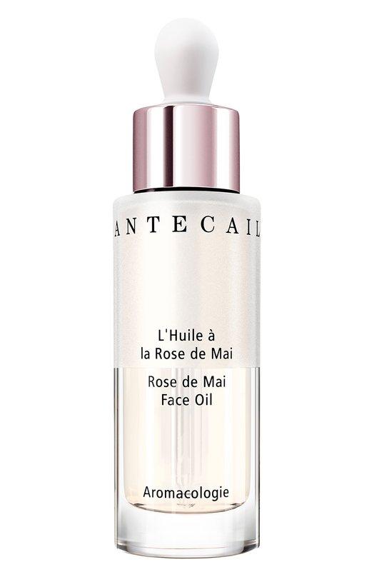 Купить Розовое масло для лица Rose de Mai Face Oil Chantecaille, 656509704125, Франция, Бесцветный