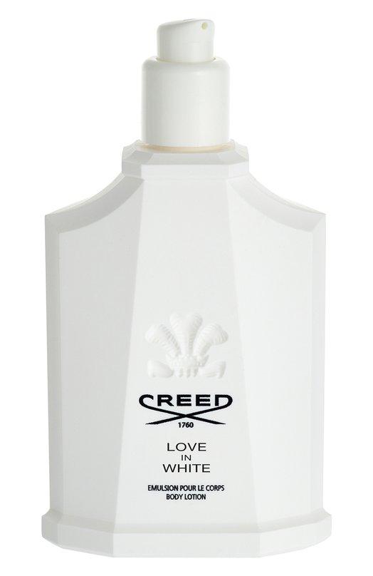 Лосьон для тела Love in White Creed 4120061