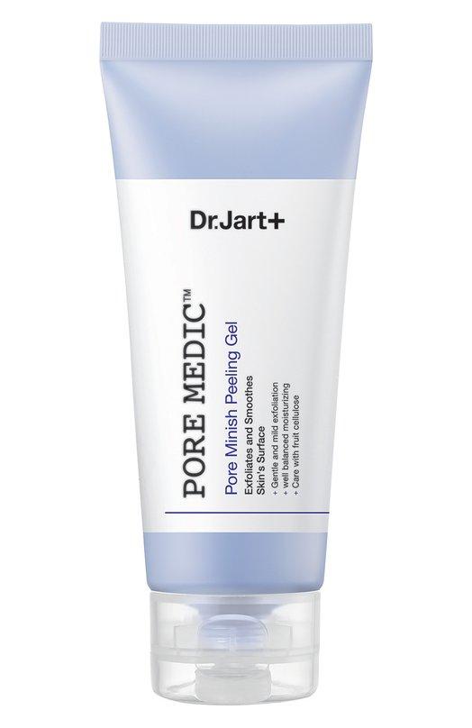 Очищающий гель-эксфолиант для всех типов кожи Pore Medic Dr.Jart+Очищение / Эксфолиация<br><br><br>Объем мл: 70<br>Пол: Женский<br>Возраст: Взрослый<br>Цвет: Бесцветный