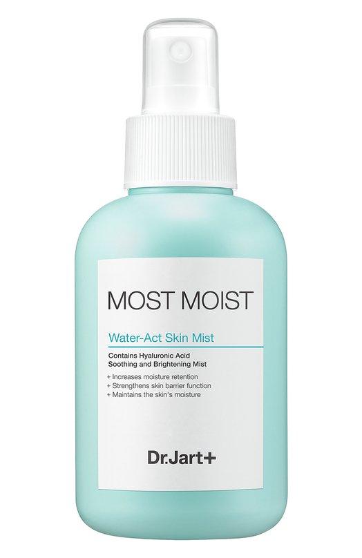 Увлажняющий спрей для лица Most Moist Dr.Jart+ 8809380645960
