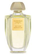 Туалетная вода Vetiver Geranium Creed #color# | Фото №1