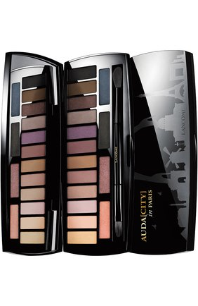 Палетка Audacity In Paris Multipalette Lancome | Фото №1