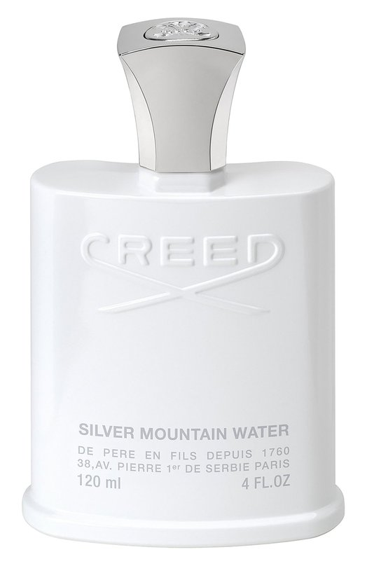 Парфюмерная вода Silver Mountain Water Creed 1112035