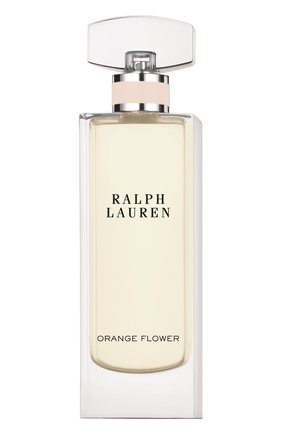 Парфюмерная вода Collection Orange Flower Ralph Lauren | Фото №1