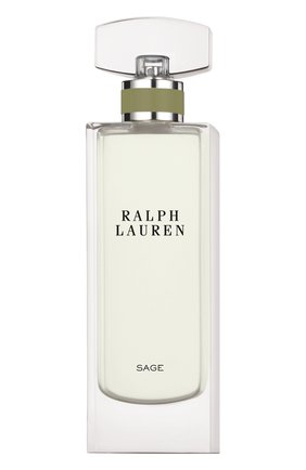 Парфюмерная вода Collection Sage Ralph Lauren #color# | Фото №1