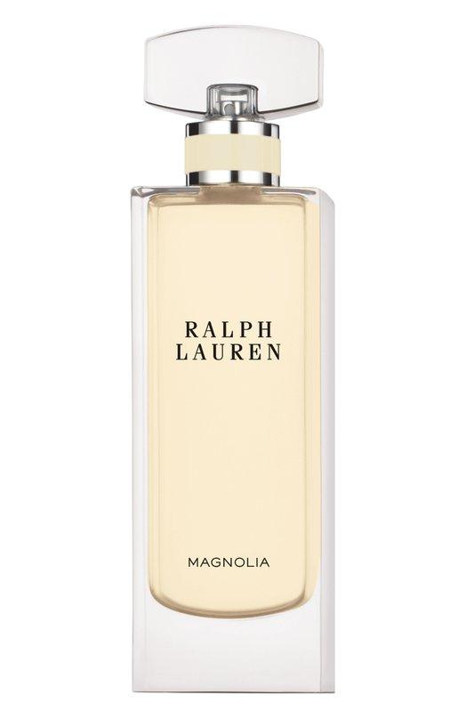 Парфюмерная вода Collection Magnolia Ralph LaurenАроматы для женщин<br><br><br>Объем мл: 100<br>Пол: Женский<br>Возраст: Взрослый<br>Цвет: Бесцветный