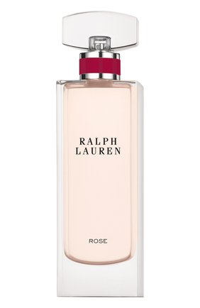 Парфюмерная вода Collection Rose Ralph Lauren #color# | Фото №1