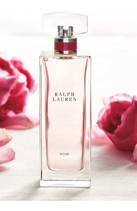 Парфюмерная вода Collection Rose Ralph Lauren #color# | Фото №2