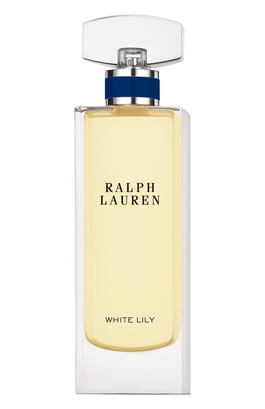 Парфюмерная вода Collection White Lily Ralph Lauren 3605970599089