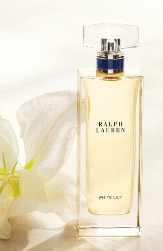 Парфюмерная вода Collection White Lily Ralph Lauren #color# | Фото №2