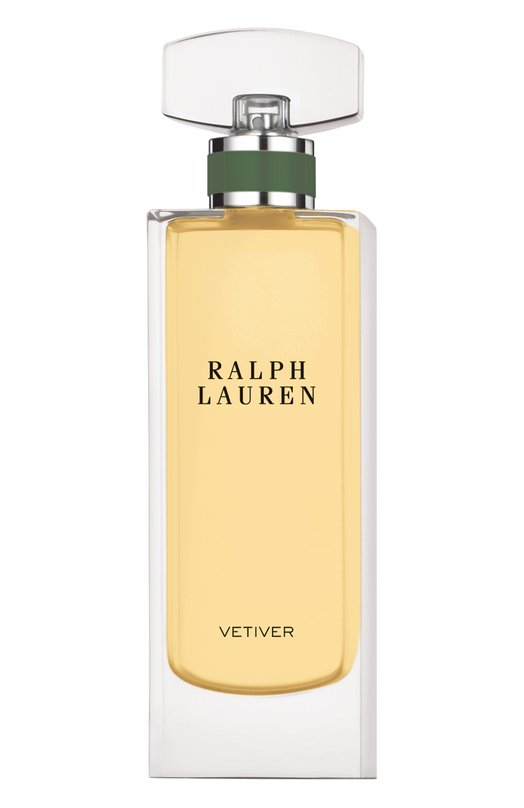 Парфюмерная вода Collection Vetiver Ralph LaurenАроматы для женщин<br><br><br>Объем мл: 100<br>Пол: Женский<br>Возраст: Взрослый<br>Цвет: Бесцветный