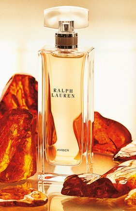 Парфюмерная вода Collection Amber Ralph Lauren #color# | Фото №2